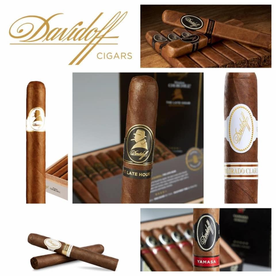 sticks danidoff cigar rahway nj